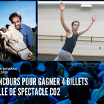 Concours spectacle CO2
